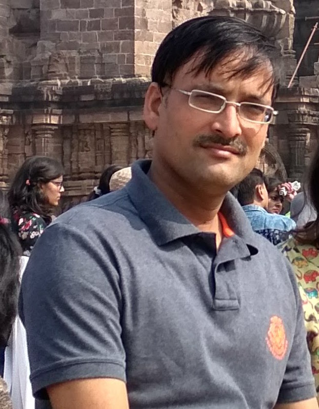 Jagdish Chand Bansal